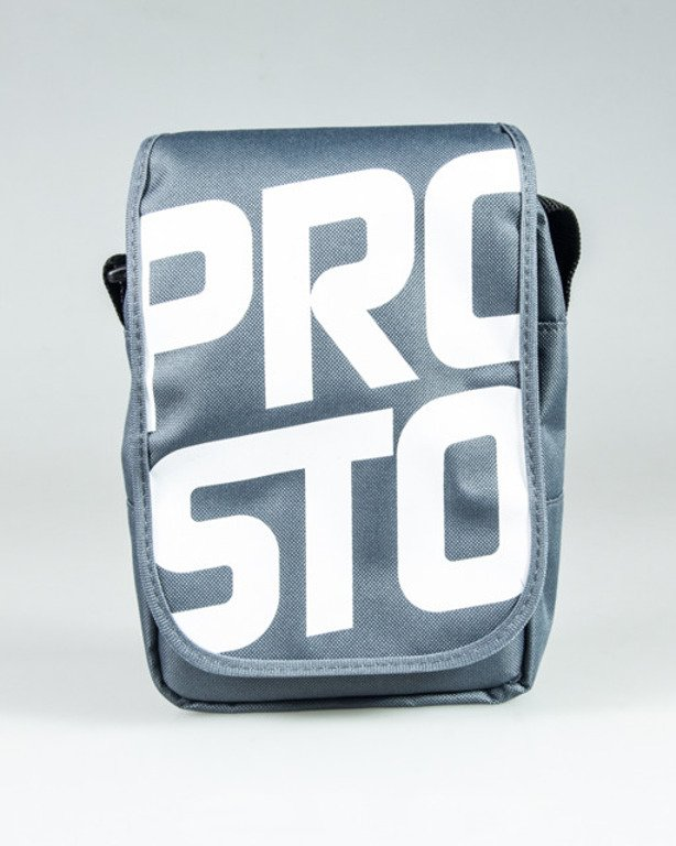 PROSTO BAG PURSE GREY