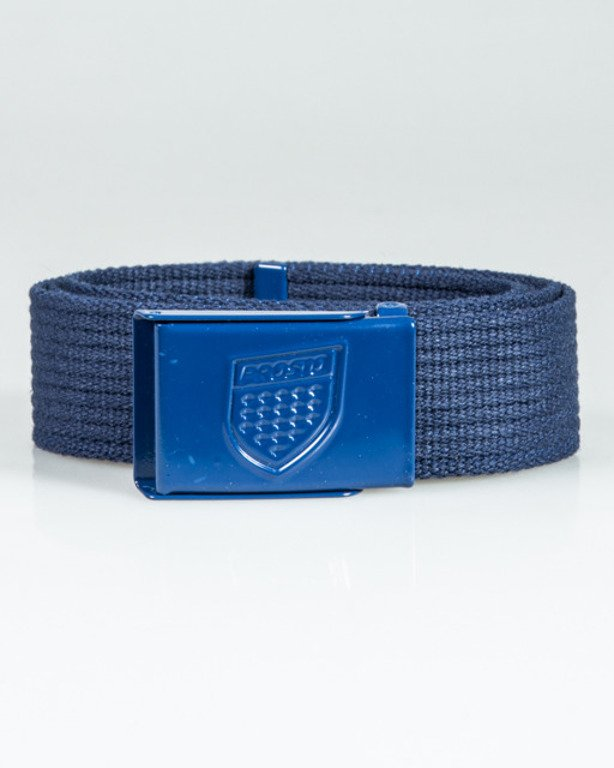 PROSTO BELT AROUND NAVY