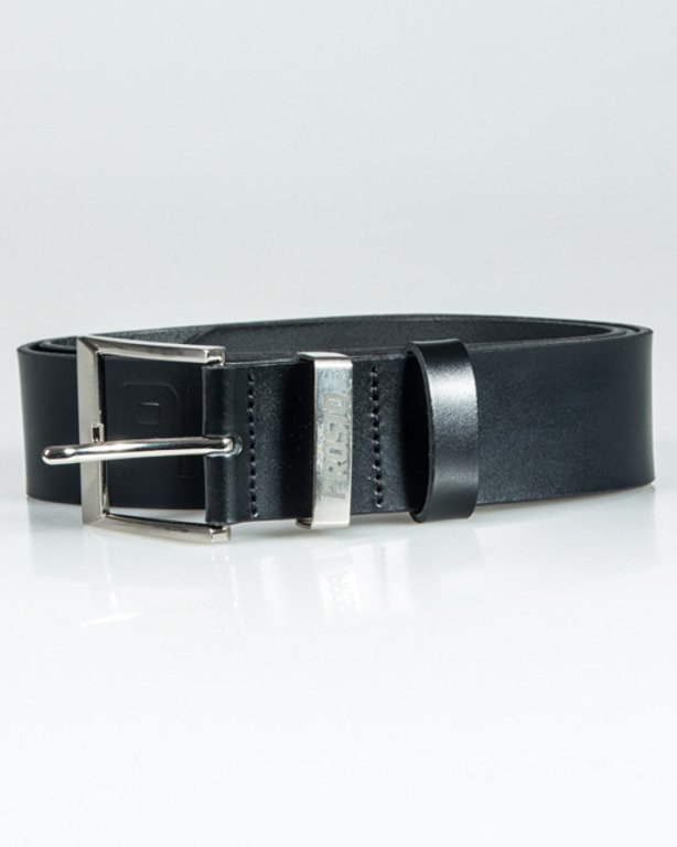 PROSTO BELT SUNKEN BLACK