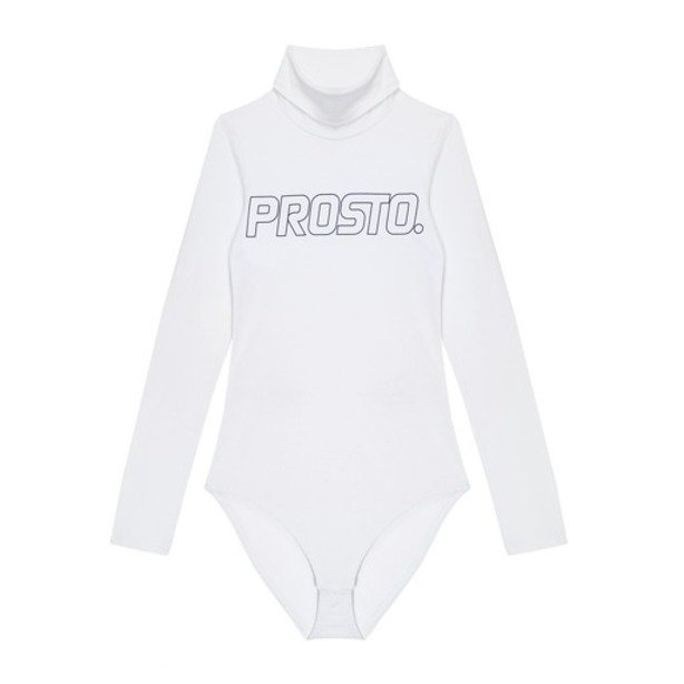 PROSTO BODY WOMAN GOOSEFLESH WHITE