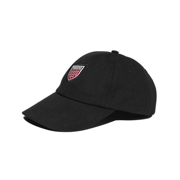 PROSTO CAP 6 PANEL ROCHO BLACK