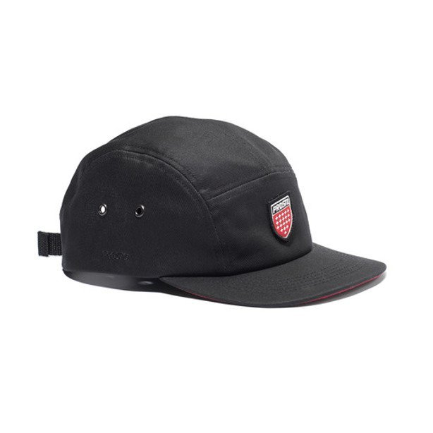 PROSTO FATCAP SHIELD BLACK