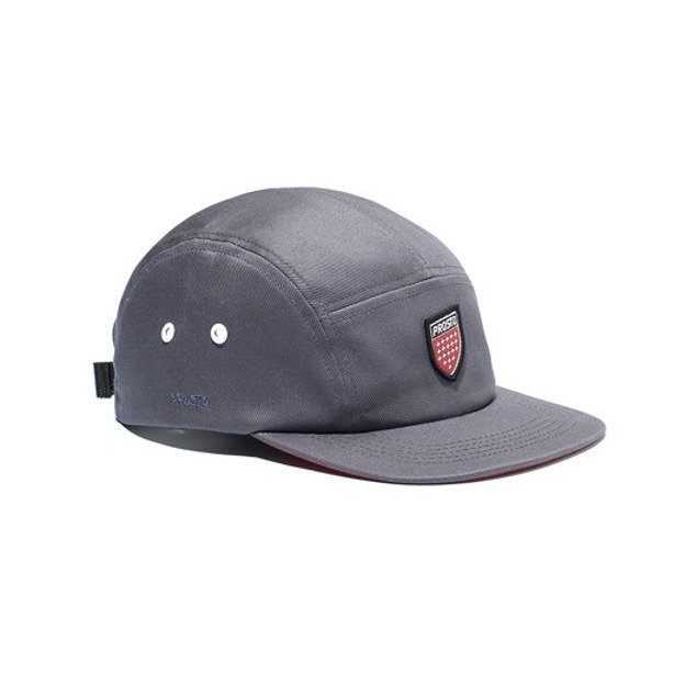 PROSTO FATCAP SHIELD GREY