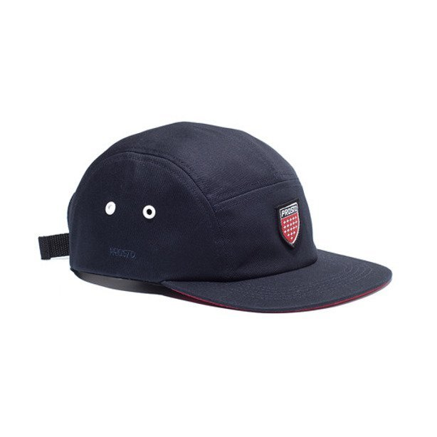 PROSTO FATCAP SHIELD NAVY