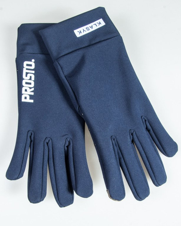 PROSTO GLOVES TWOSIDES NAVY