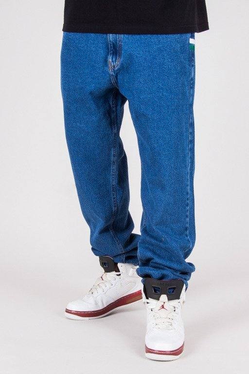 PROSTO JEANS FLAVOUR LIGHT BLUE