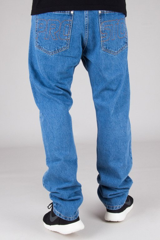 PROSTO JEANS REGULAR LIGHT