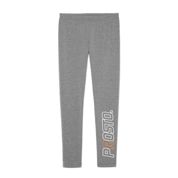 PROSTO LEGINSY WOMAN CLINGY GREY