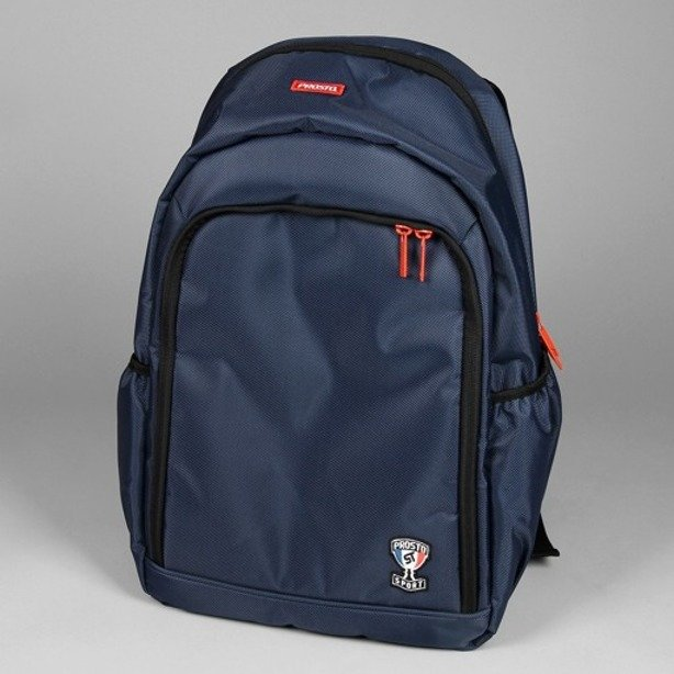 PROSTO PLECAK BACKPACK BLUE