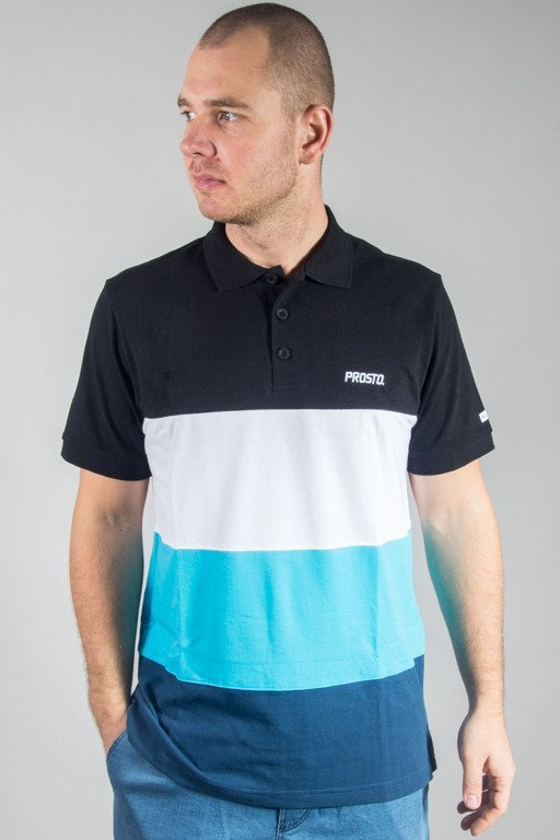 PROSTO POLO BARREL BLACK