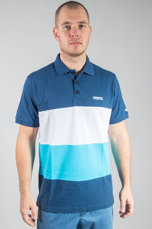 PROSTO POLO BARREL NAVY