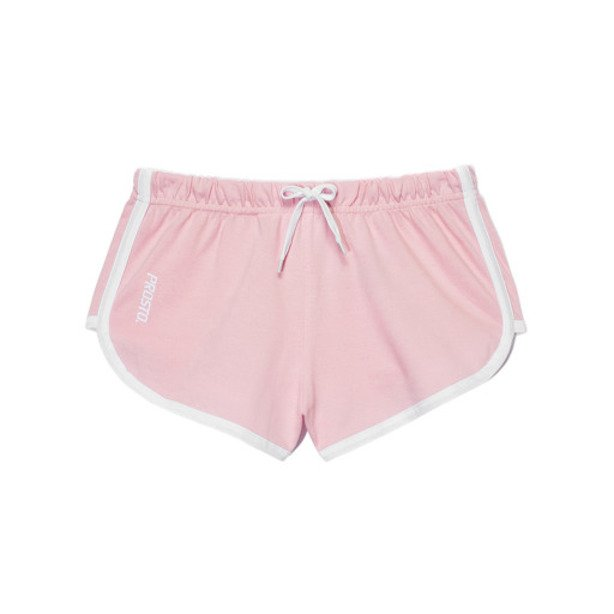 PROSTO SHORTS WOMAN EASY PINK