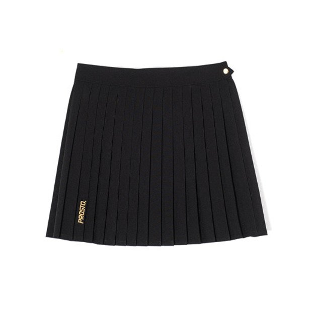 PROSTO SKIRT WOMAN DEVIL BLACK