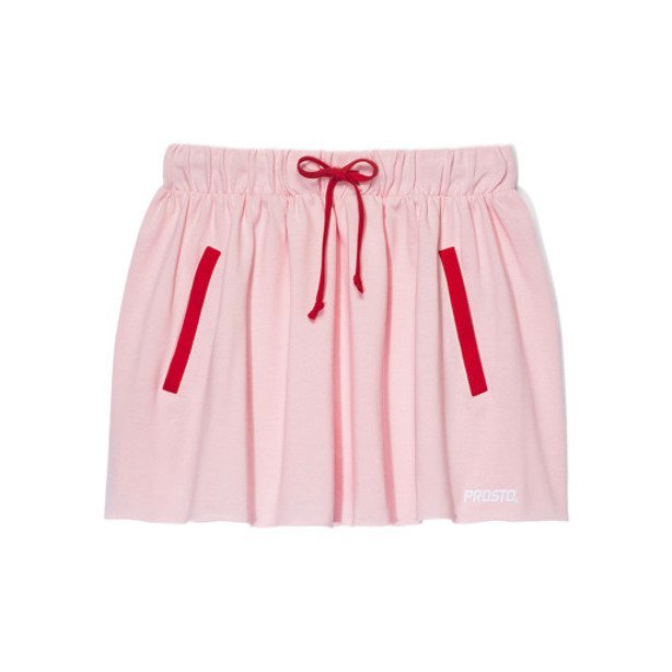 PROSTO SKIRT WOMAN ROCKET PINK