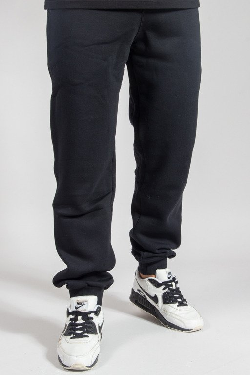 PROSTO SWEATPANTS COSTELA BLACK