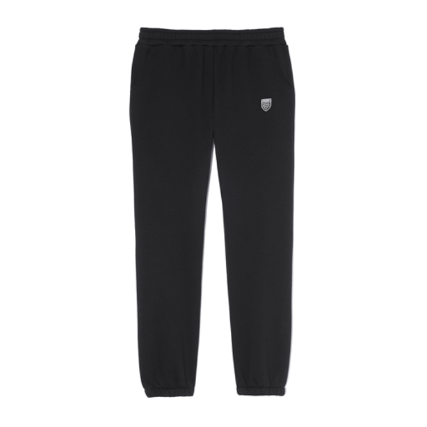 PROSTO SWEATPANTS WOMAN BASIC BLACK