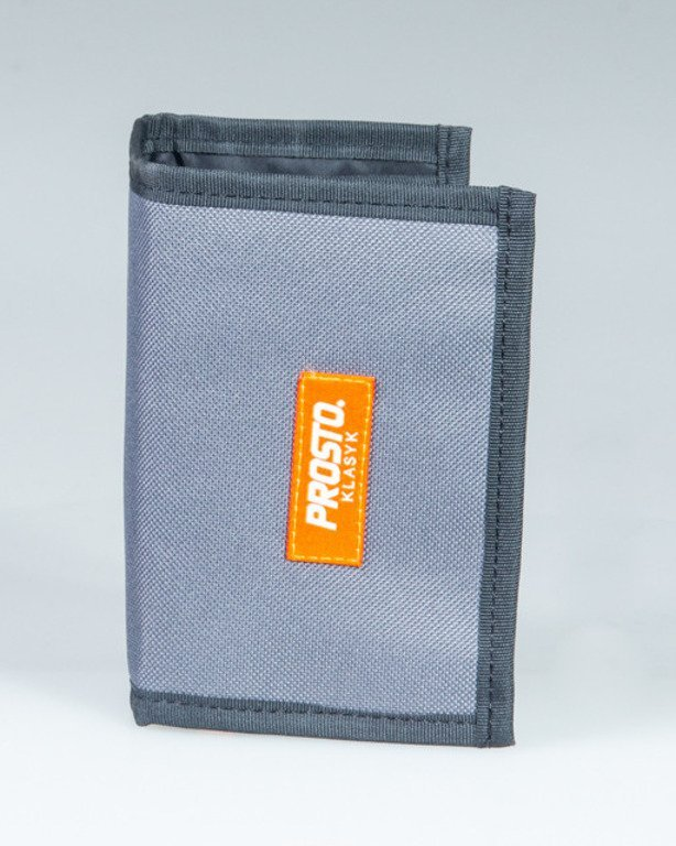 PROSTO WALLET CORE GREY