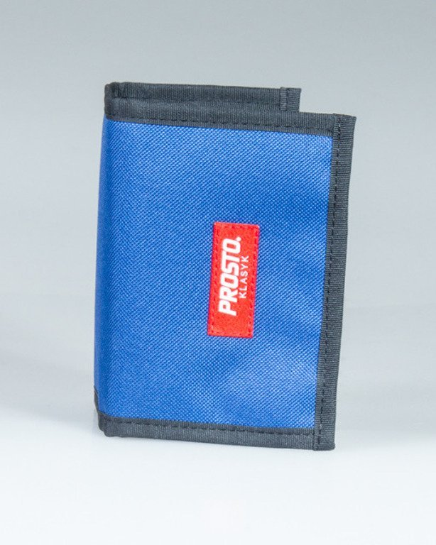 PROSTO WALLET CORE NAVY-RED
