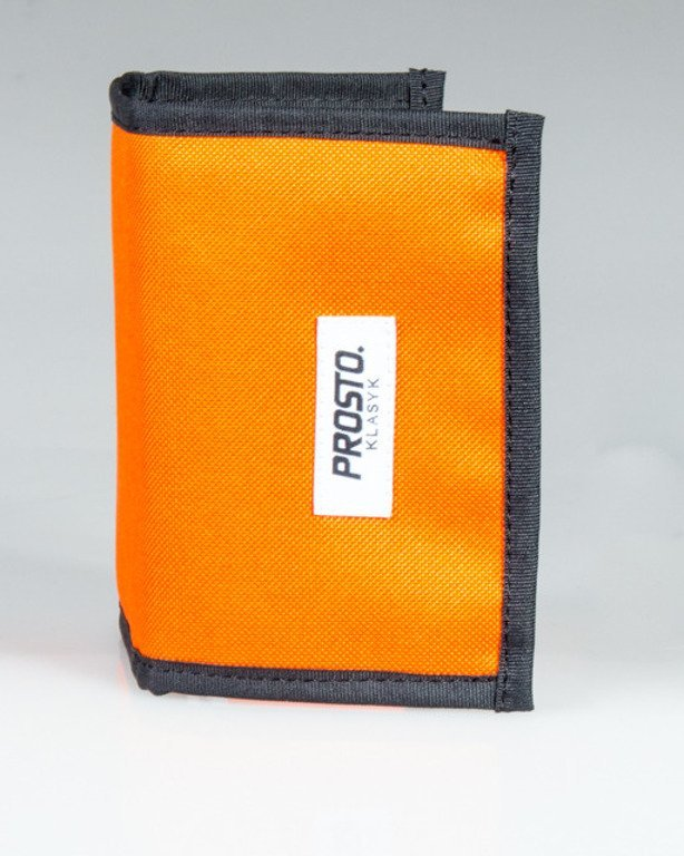 PROSTO WALLET CORE ORANGE