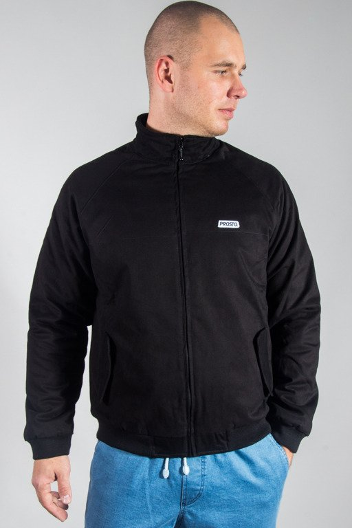 PROSTO WINTER JACKET COSTELA BLACK