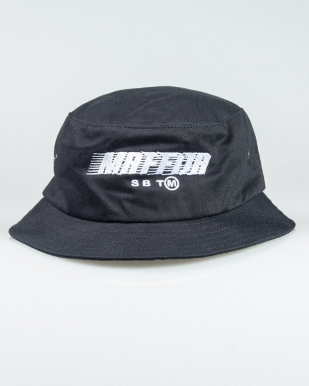 SB MAFFIJA BUCKET HAT SENDING BLACK