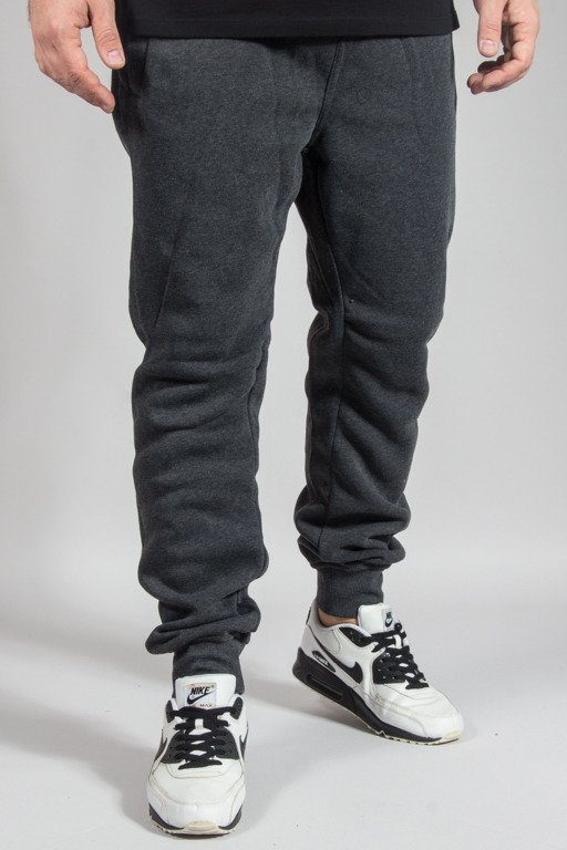 SOUTH POLE SWEATPANTS JOGGER CLASSIC GREY