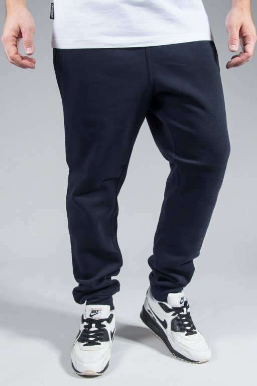 SOUTHPOLE SWEATPANTS JOGGER NAVY