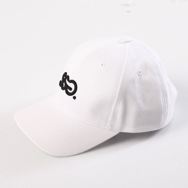 SSG CAP 6PANEL LITTLE CLASSIC WHITE
