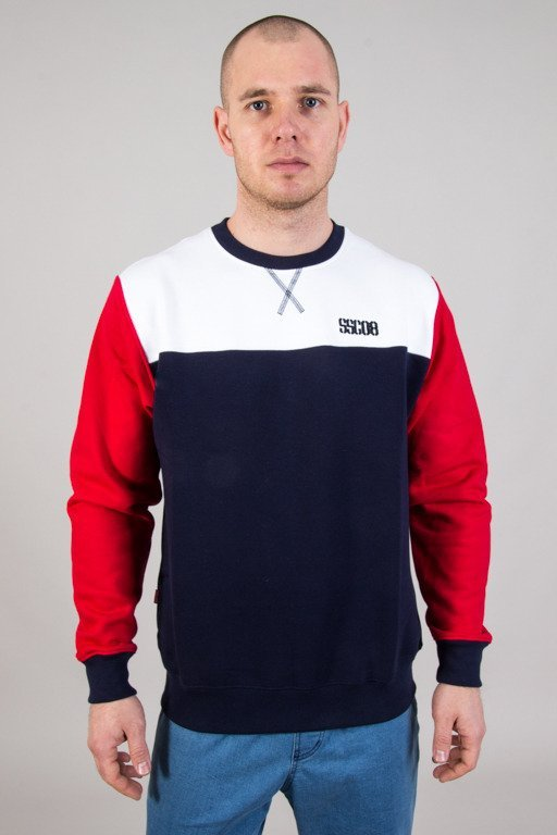 SSG CREWNECK COLORS SSG 08 NAVY