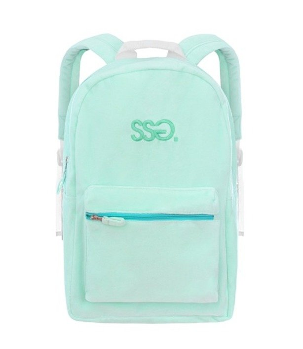 SSG GIRLS BACKPACK CANDY MINT