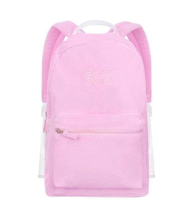 SSG GIRLS BACKPACK CANDY PINK