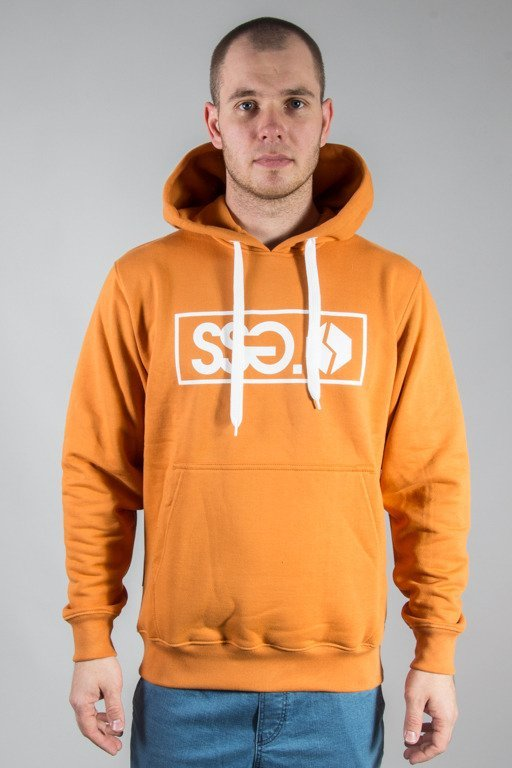 SSG HODDIE COLORS SSG ORANGE