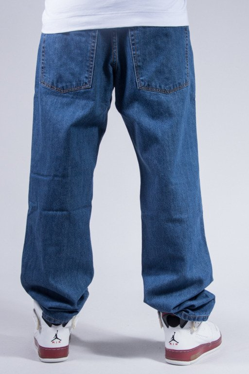 SSG JEANS REGULAR CLASSIC LIGHT