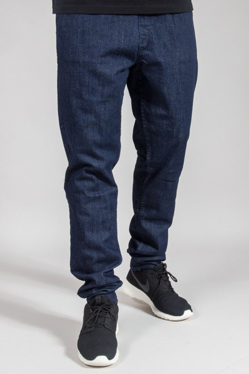 SSG JEANS STRAIGHT FIT GUMA DARK