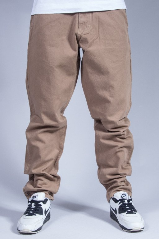 SSG PANTS CHINO REGULAR BEIGE