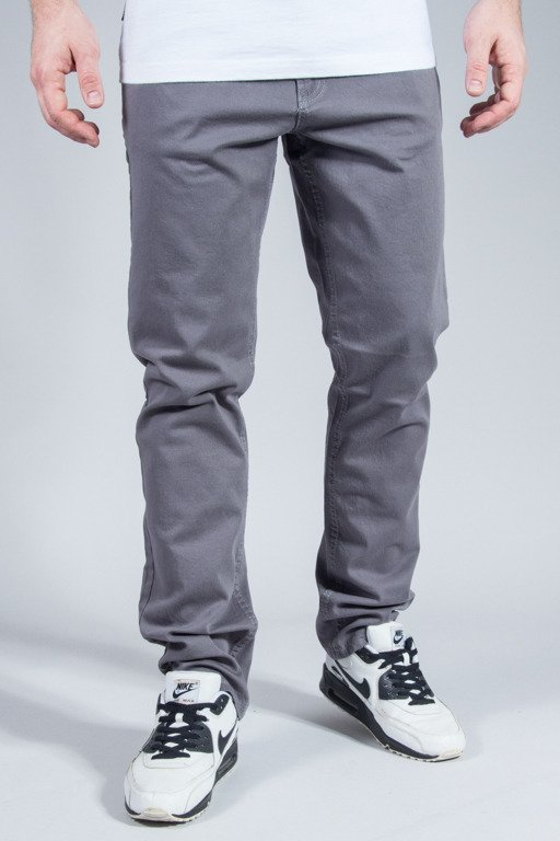 SSG PANTS CHINO REGULAR GREY
