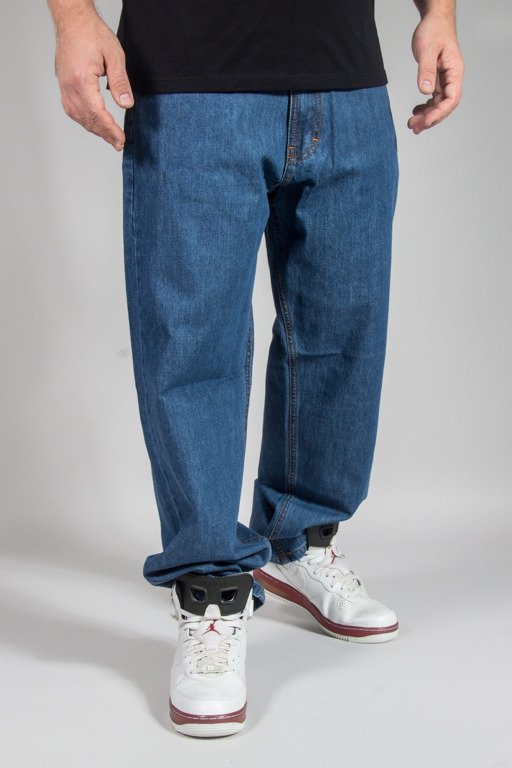 SSG PANTS JEANS JOGGER REGULAR CLASSIC MEDIUM