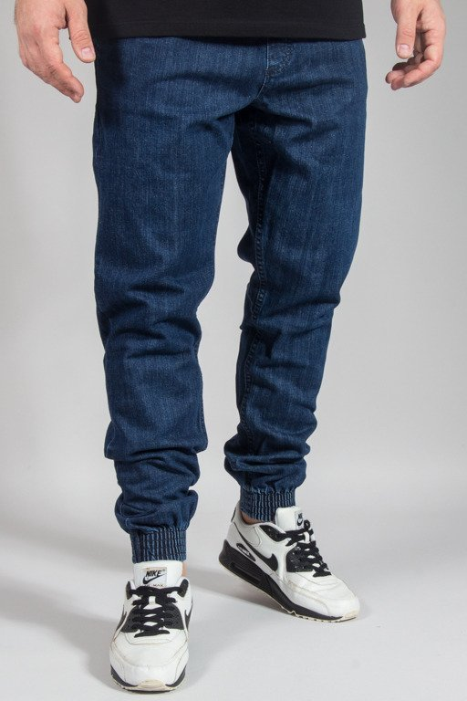 SSG PANTS JEANS JOGGER SLIM GUMA MEDIUM