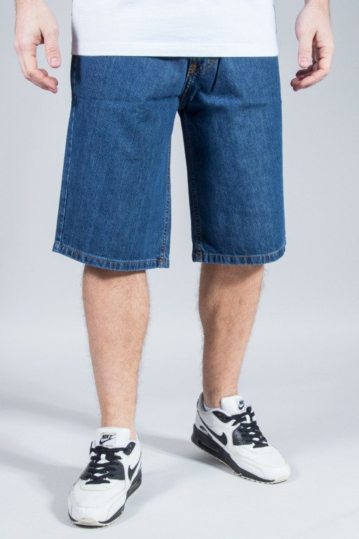 SSG SHORTS JEANS CLASSIC MEDIUM
