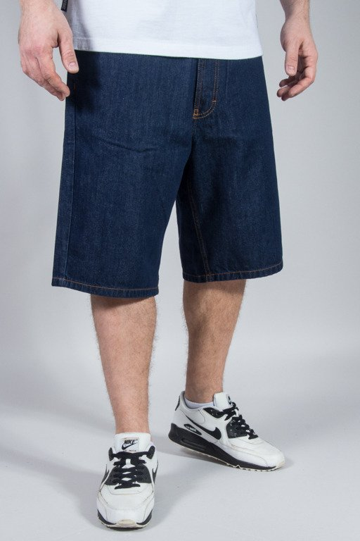 SSG SHORTS JEANS REGULAR CLASSIC DARK