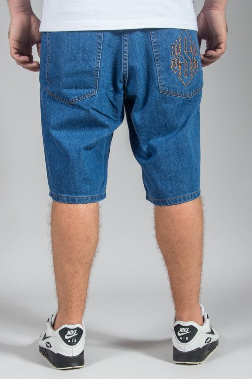 SSG SHORTS JEANS REGULAR TAG SSG LIGHT