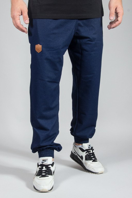 SSG SWEATPANTS JOGGER BLUE JEANS MEDIUM
