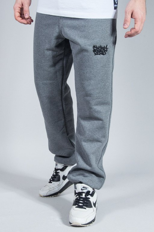 SSG SWEATPANTS REGULAR TAG SSG GREY