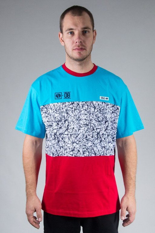 SSG T-SHIRT TRIPLE BLUE