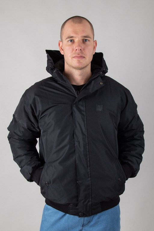 SSG WINTER JACKET FLYERS BLACK