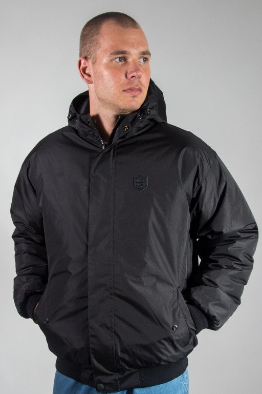 SSG WINTER JACKET FLYERS HERB BLACK