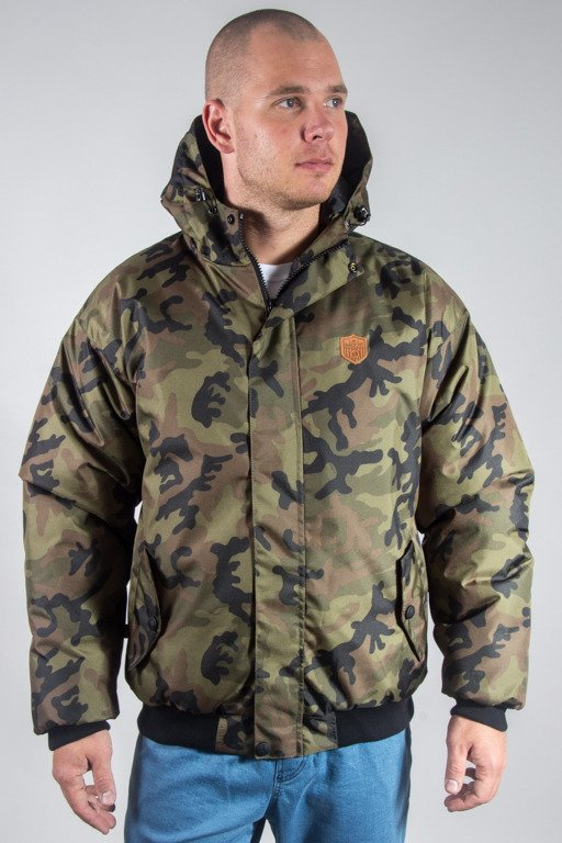 SSG WINTER JACKET FLYERS MORO CAMO