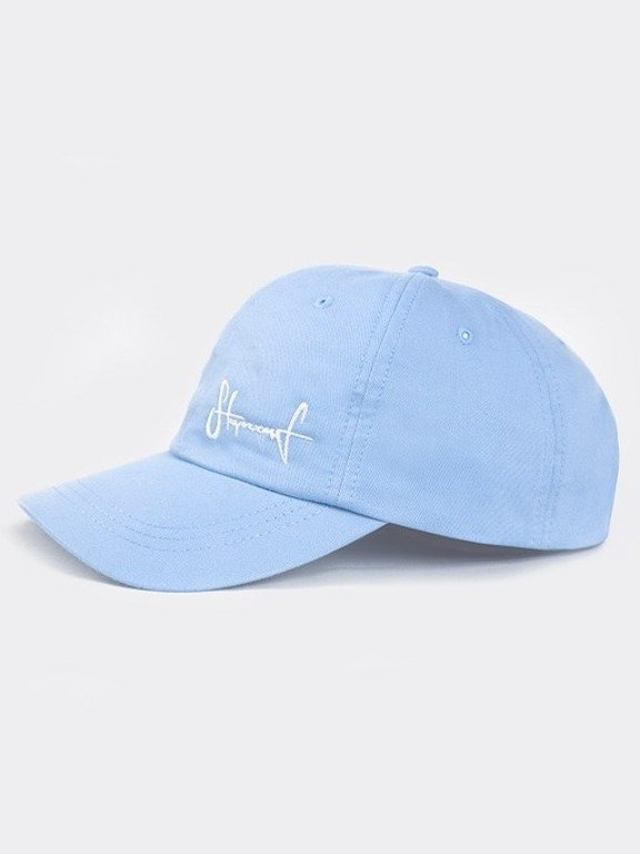 STOPROCENT CAP BASEBALL DADDYS HAT TAG BLUE