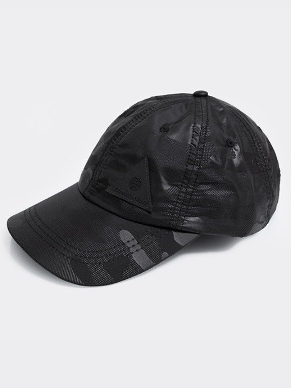 STOPROCENT CAP DADDYS HAT CAMU BLACK