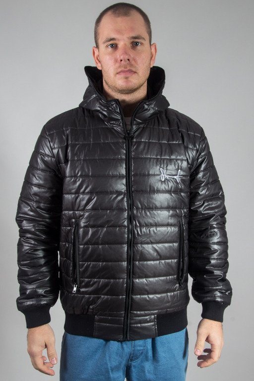 STOPROCENT JACKET PIKER17 BLACK